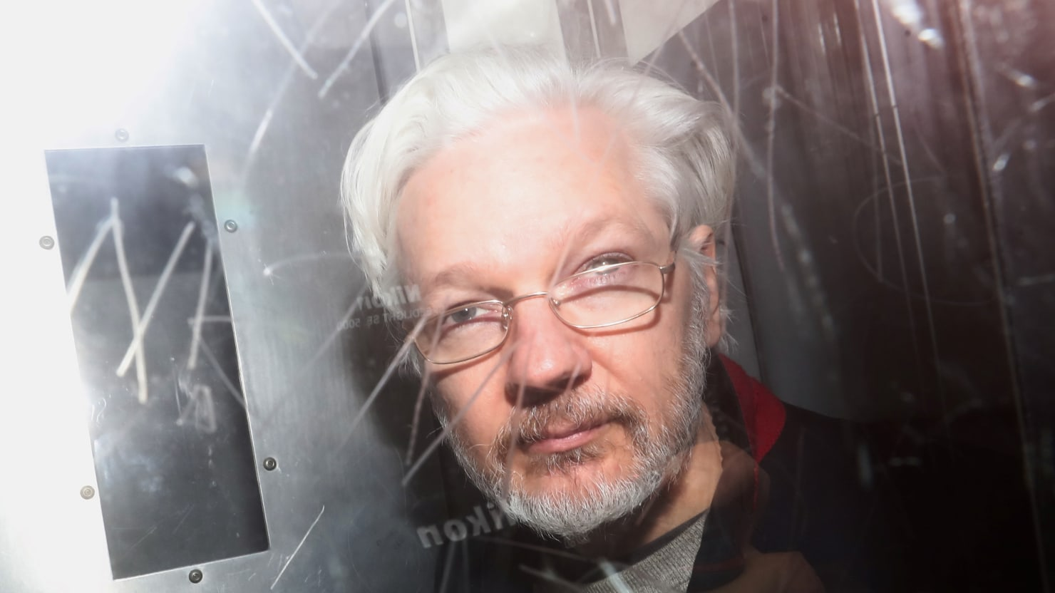 Current Status: Trump Offered Assange Pardon if He Covered Up Russian Hack, WikiLeaks Founder's Lawyer Claims