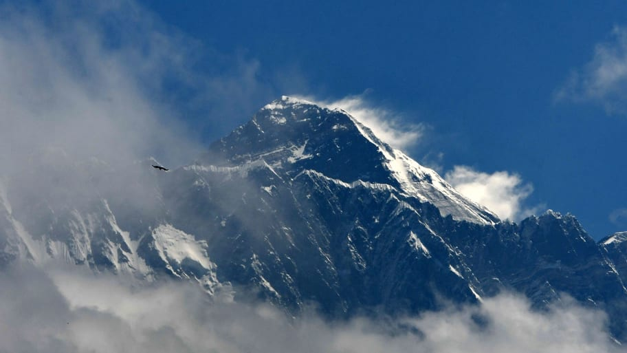 Nepal Issues New Rules for Mount Everest Climbers After Deaths Spike