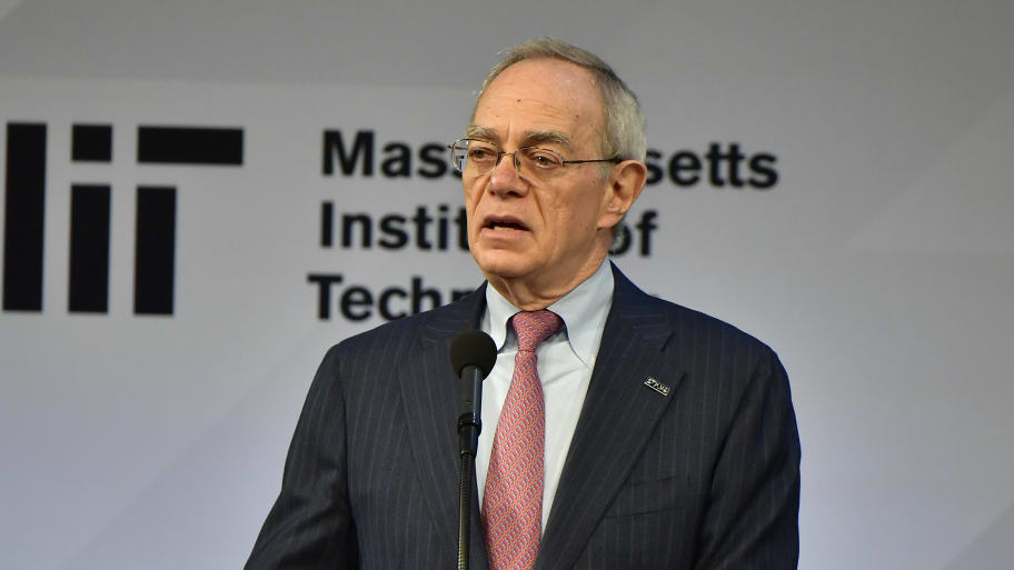 MIT President Apologizes for Taking Donations From Epstein, Pledges Funds to Charity