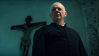 The Rite: What Is Real in the Anthony Hopkins Exorcist Movie?