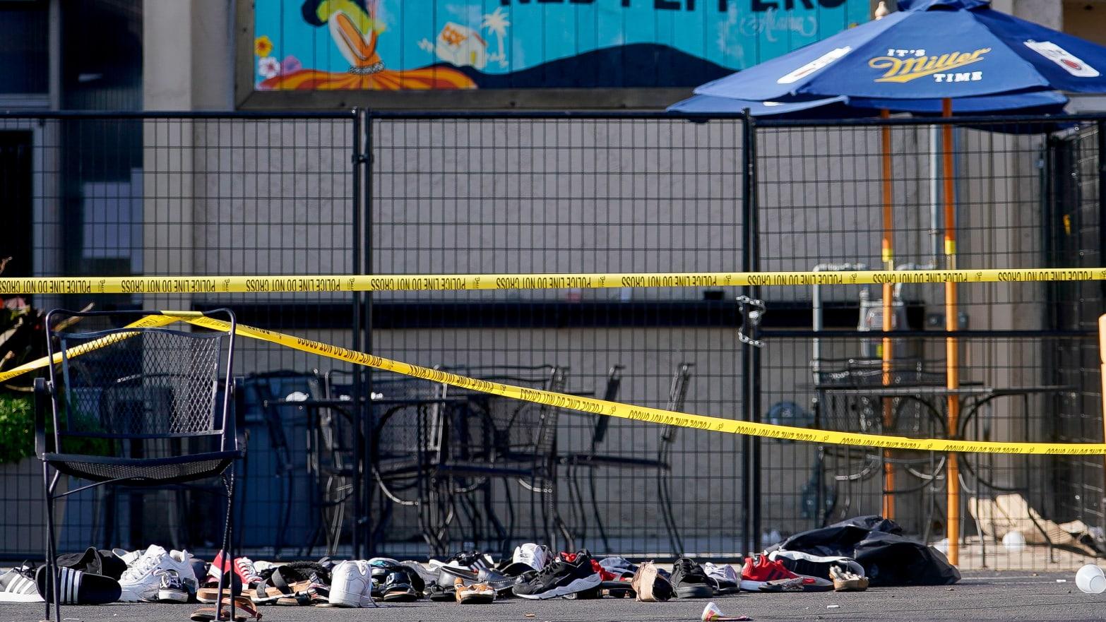 Dayton, Ohio Shooter Connor Betts Killed Sister Megan Betts