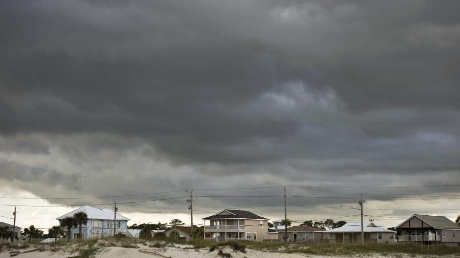 Officials: Tropical Storm Karen Could Bring Heavy Rain, Flash Floods