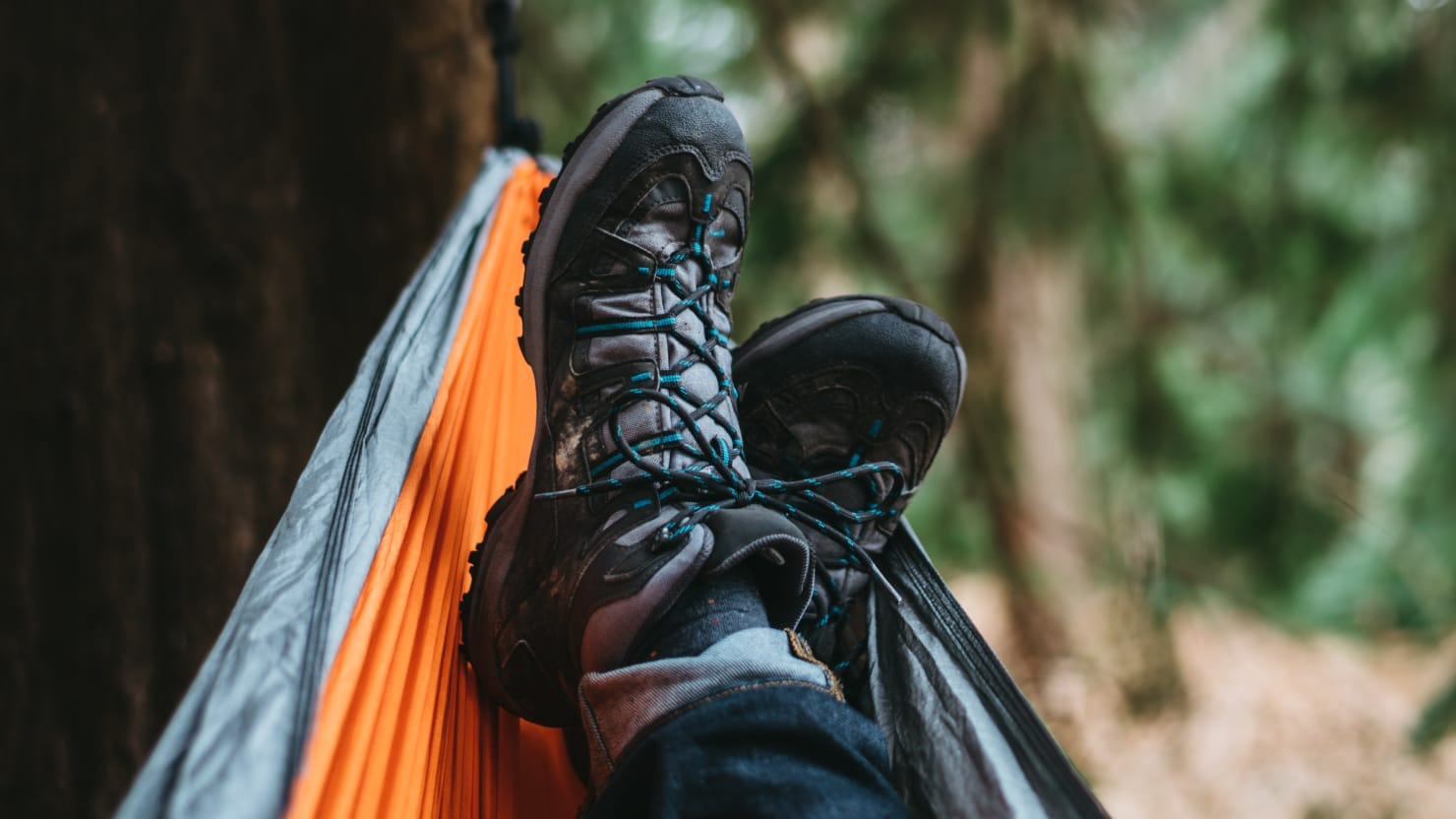 Scouted: The Most Durable Hiking Boots To Wear While Summiting Peaks (or Along Your Neighborhood Trails)
