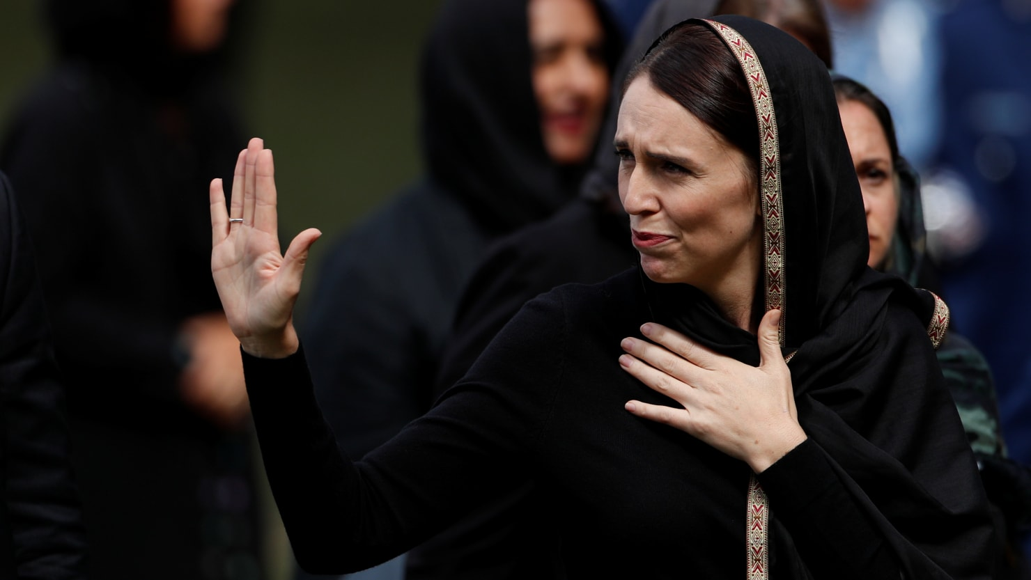 New Zealand to Hold Inquiry Into Roles of Spies and Guns in Mosque Attacks