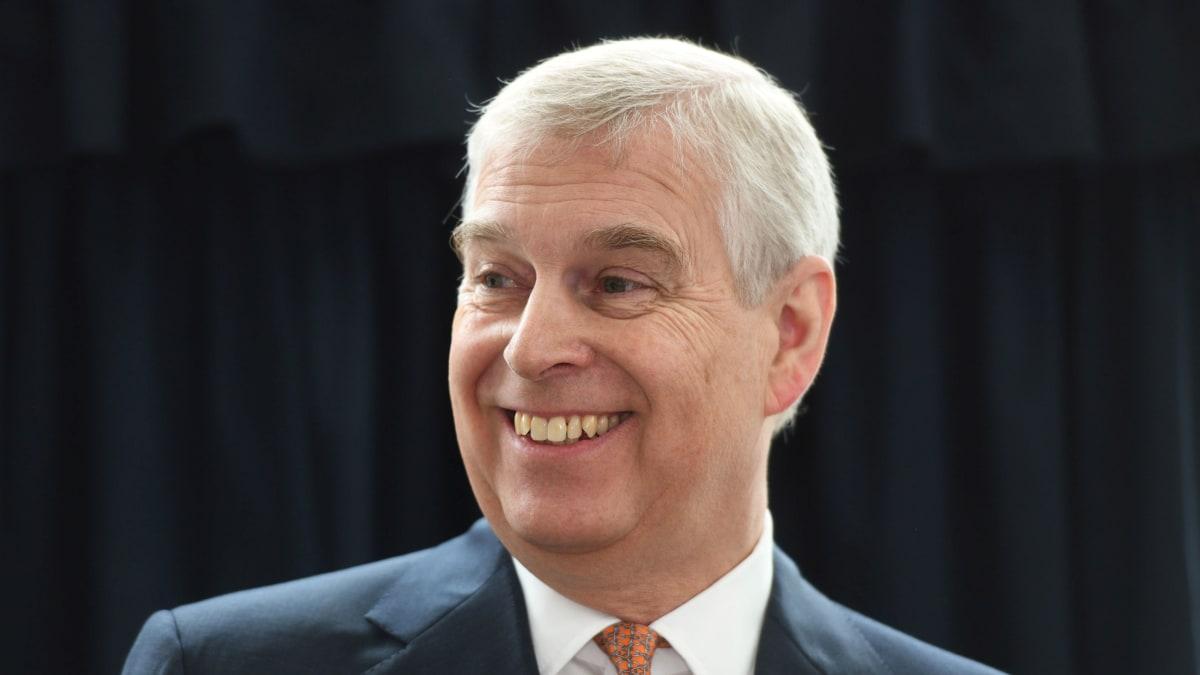 Prince Andrew's Public Relations Guru Quit Over BBC Interview
