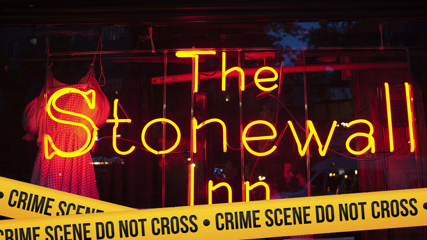 Trans Woman Raped At Stonewall Inn New York S Famous Lgbt Bar