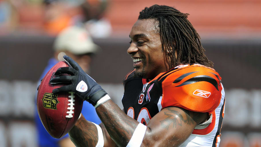 Former NFL Running Back Cedric Benson Dies at 36