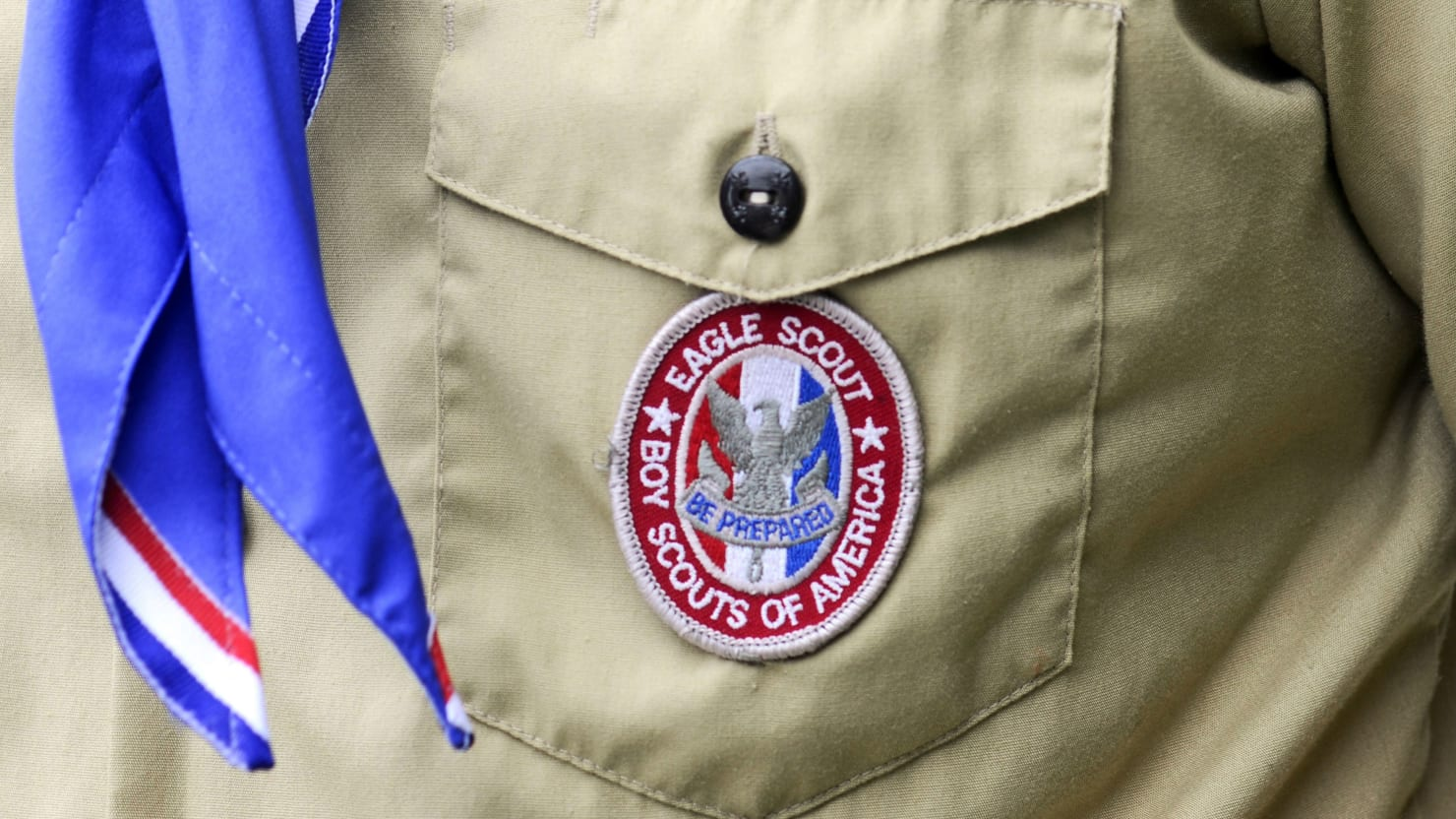 Cub Scout expelled after questioning state senator about race comments