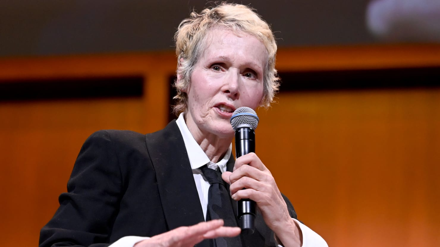 E. Jean Carroll Claims Donald Trump Is 'Cherry-Picking' Court Cases as His Lawyers Ask for Delay in Lawsuit