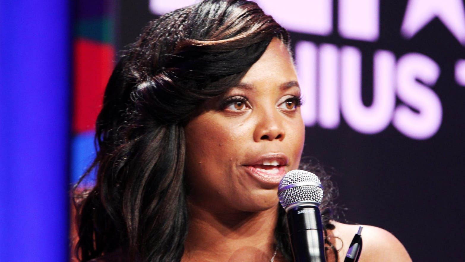 Jemele Hill Should Speak Out—Just Maybe Not on ESPN