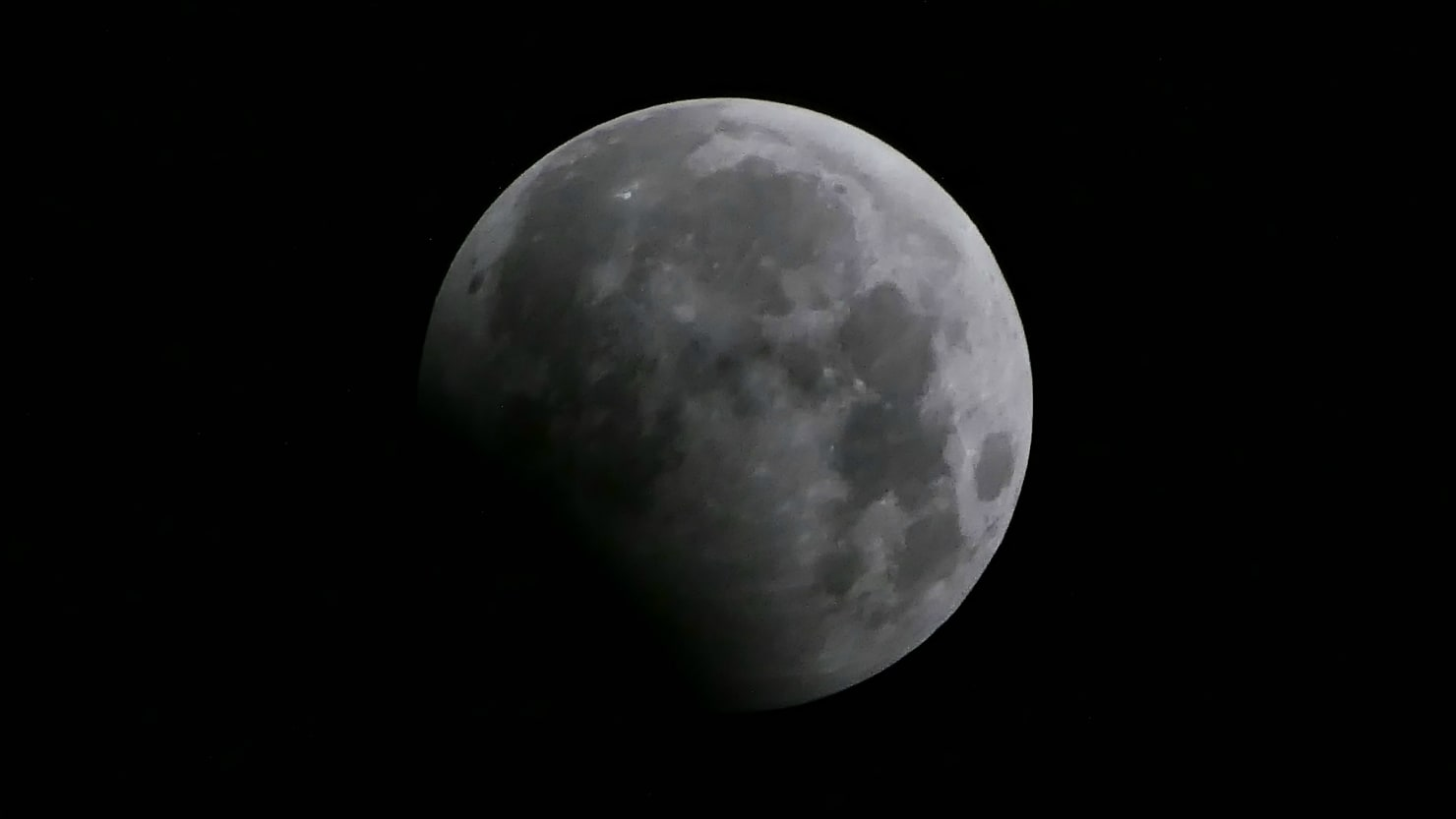 2016: The Year We Began Mining the Moon