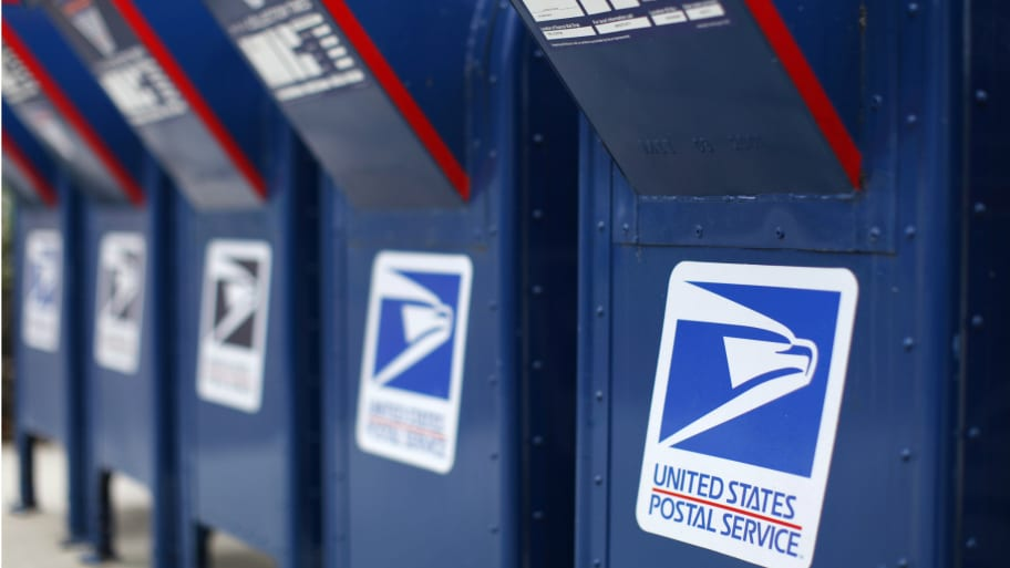 Watchdog: USPS Violated Hatch Act by Letting Workers
