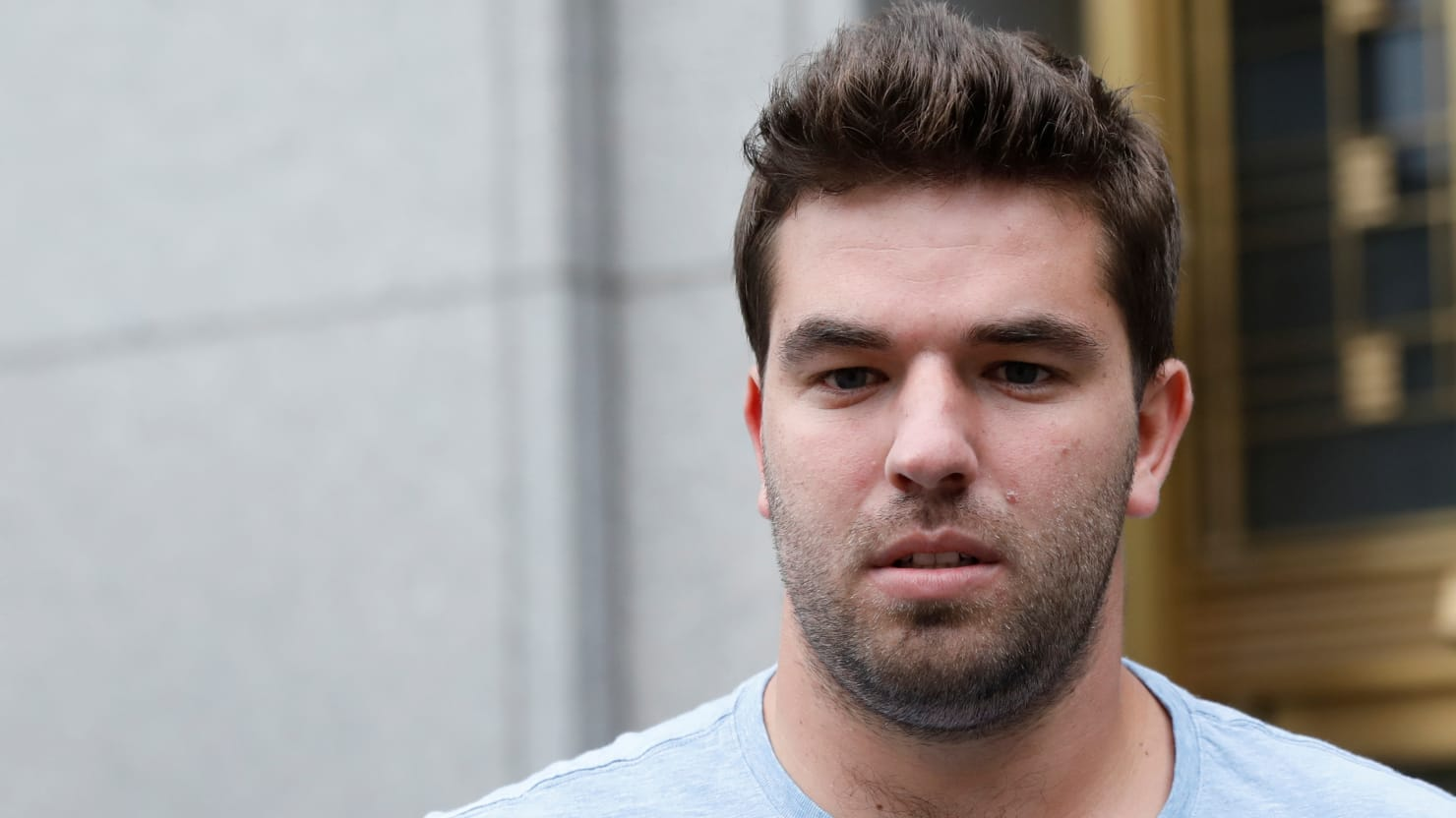 Fyre Festival's Billy McFarland Put in Solitary Confinement After Recording Podcast on Prison Phone