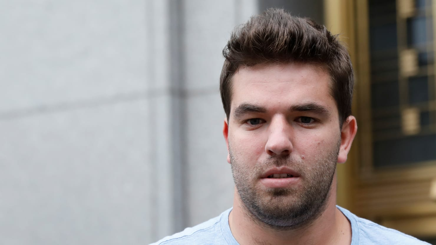 Billy McFarland Launches COVID-19 Effort in Prison, Swears It's Not a Scam