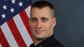 Spokane Police Officer Nathan Nash Suspended After Allegedly Assaulting Domestic Violence Victim