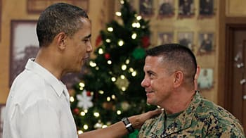 Obama Christmas.How Obama Spent Christmas
