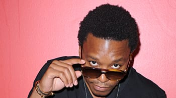 Lupe Fiasco: Lasers Is His Revenge