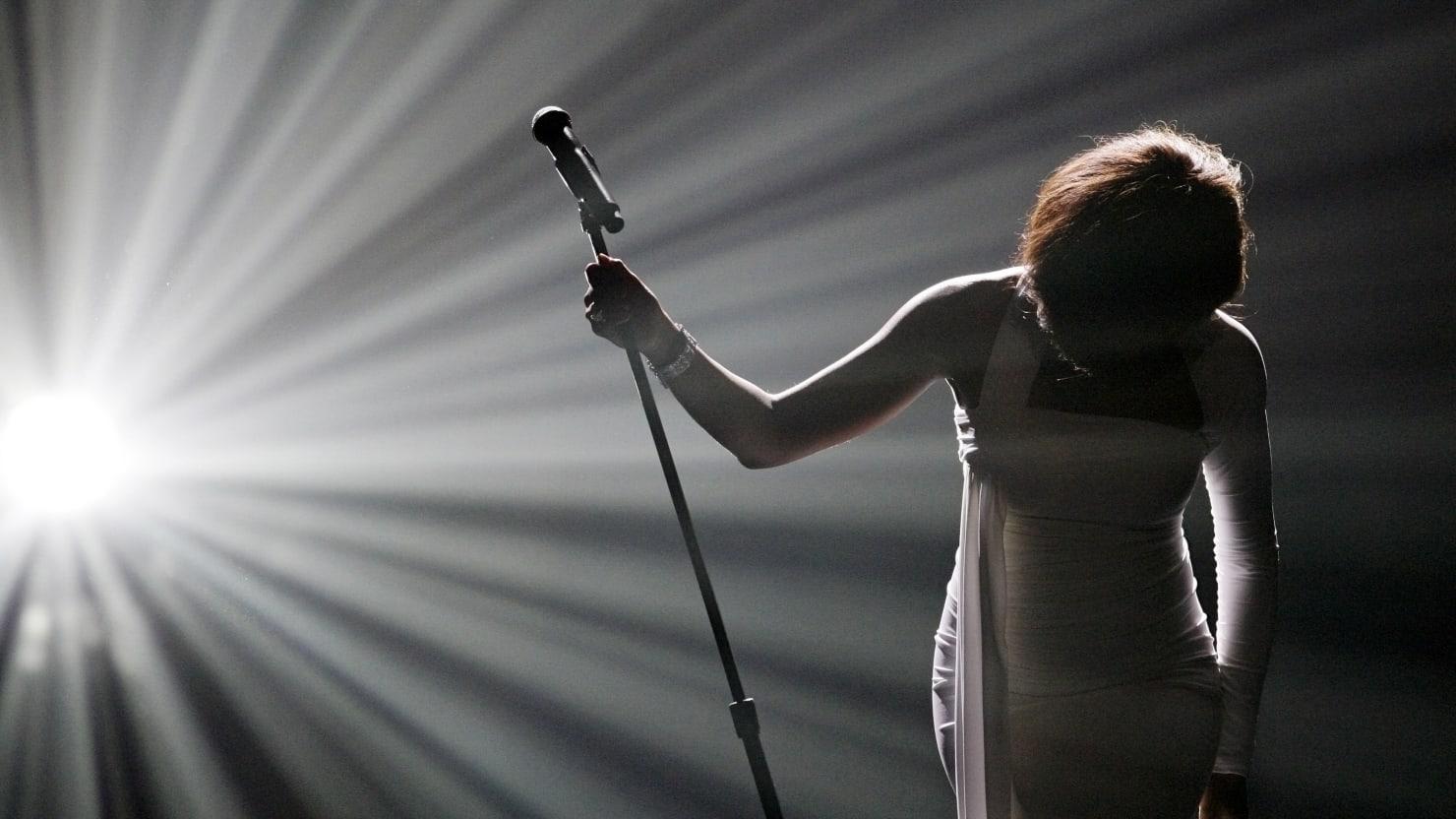 Whitney Houston Estate to Release New Album and Launch Hologram Tour