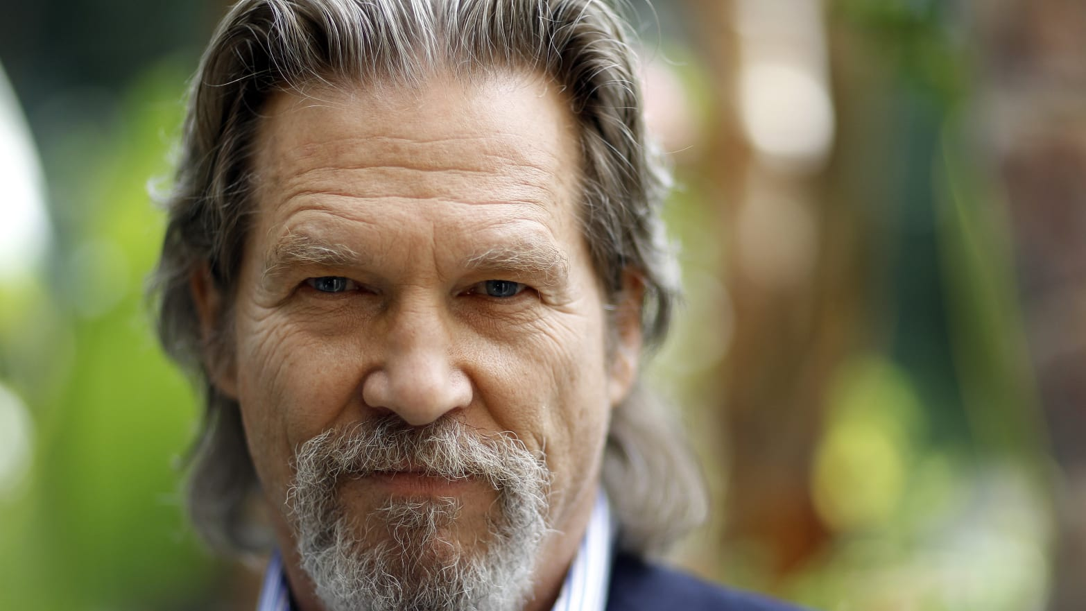Jeff Bridges: 'I Don...