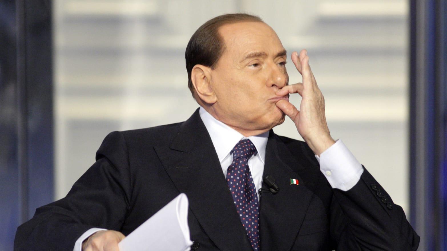 Trumpism: America's Berlusconi Moment