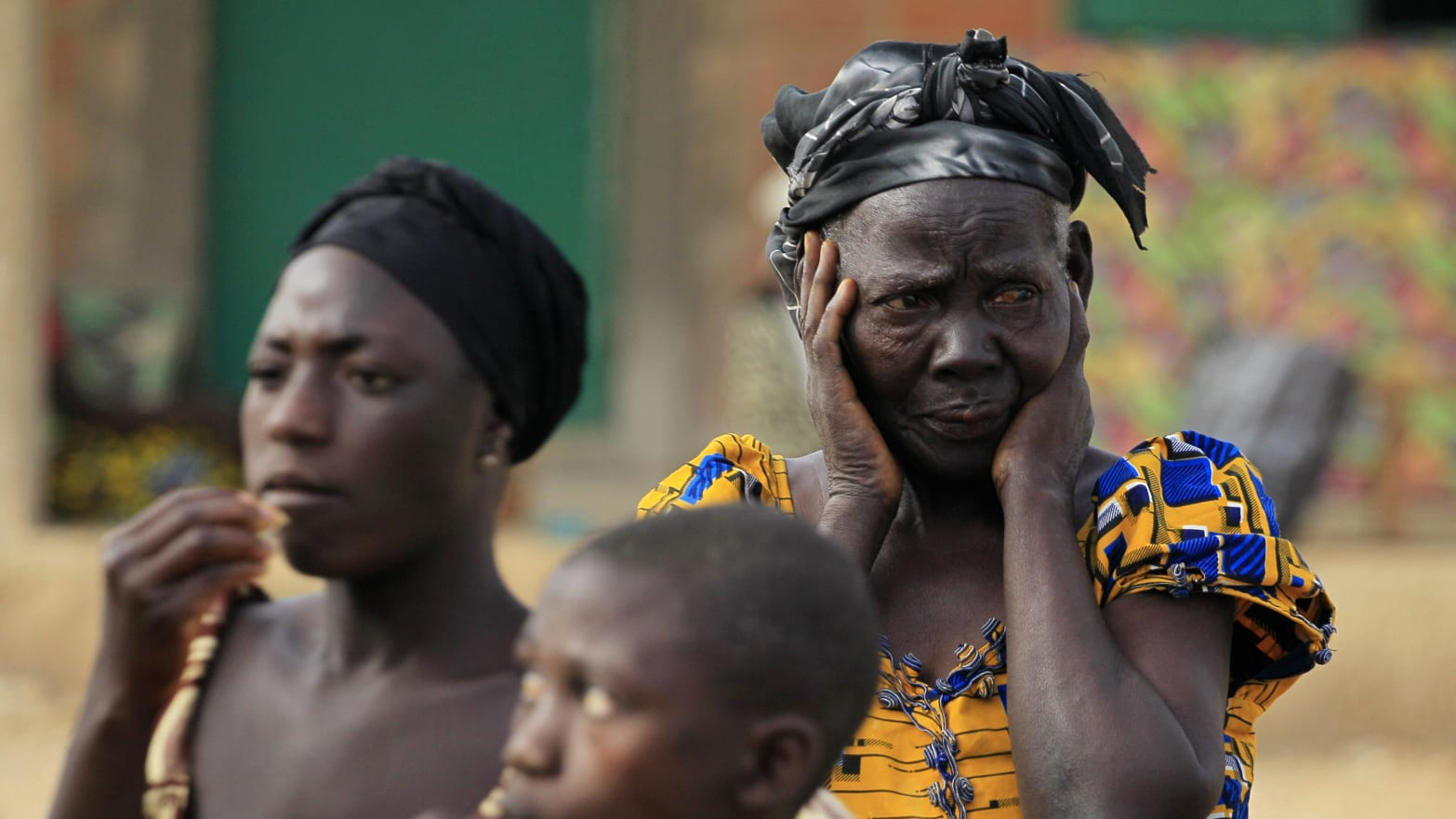 The Nigerian War That's Slaughtered More People Than Boko Haram