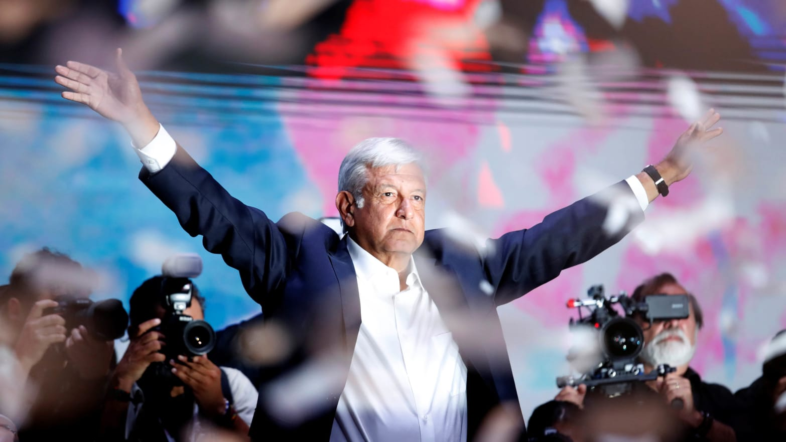 The Cartel's Deadly Grip on Mexico's Elections