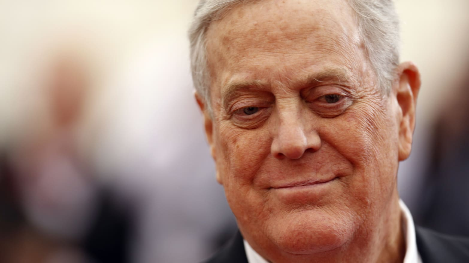 Billionaire David Koch, Who Reshaped American Politics and Paved the Way for Trump, Has Died