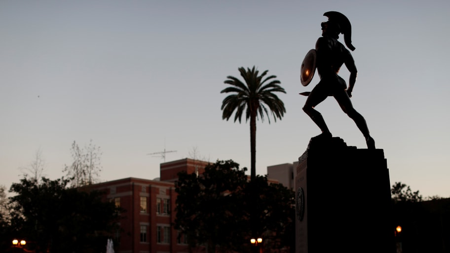 George Tyndall: Former USC Gynecologist Arrested in Sex Abuse Cases