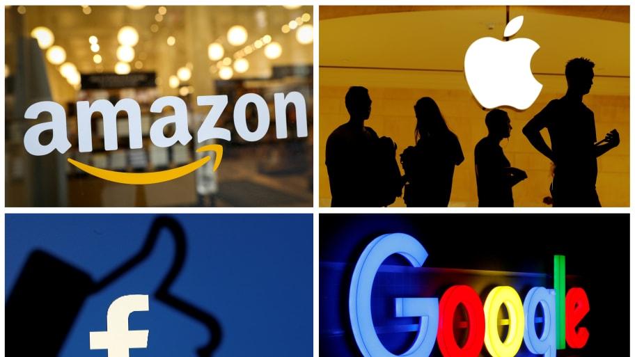 France taxes tech giants