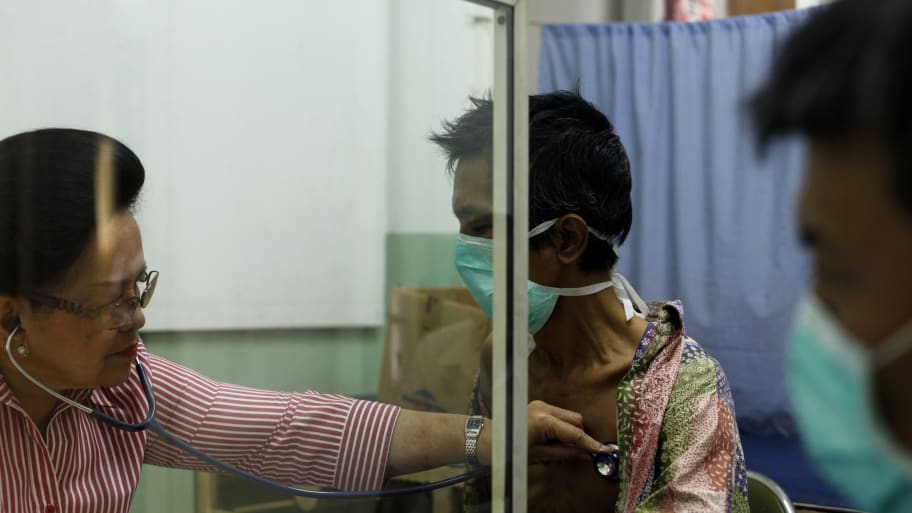 Scientists Say They've Found a Cure for Deadliest Form of Tuberculosis