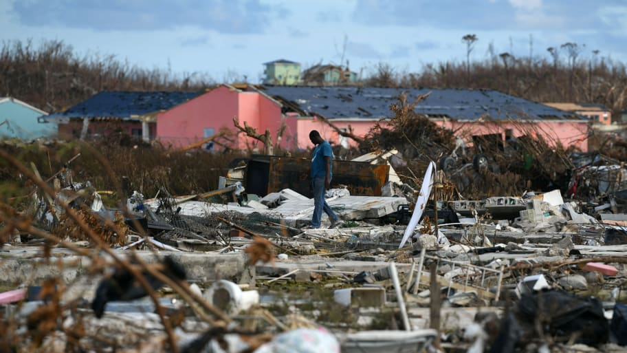 Hurricane Dorian: Bahamas Government Denies Withholding True Death Toll