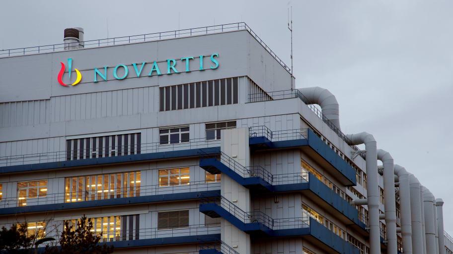 Novartis Halts Distribution of Generic Zantac Amid FDA Probe