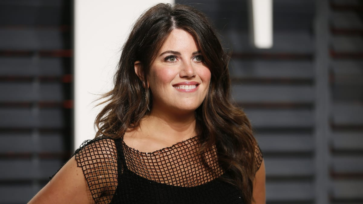 Monica Lewinsky Is Developing an HBO Max Documentary With 'Catfish' Director Max Joseph
