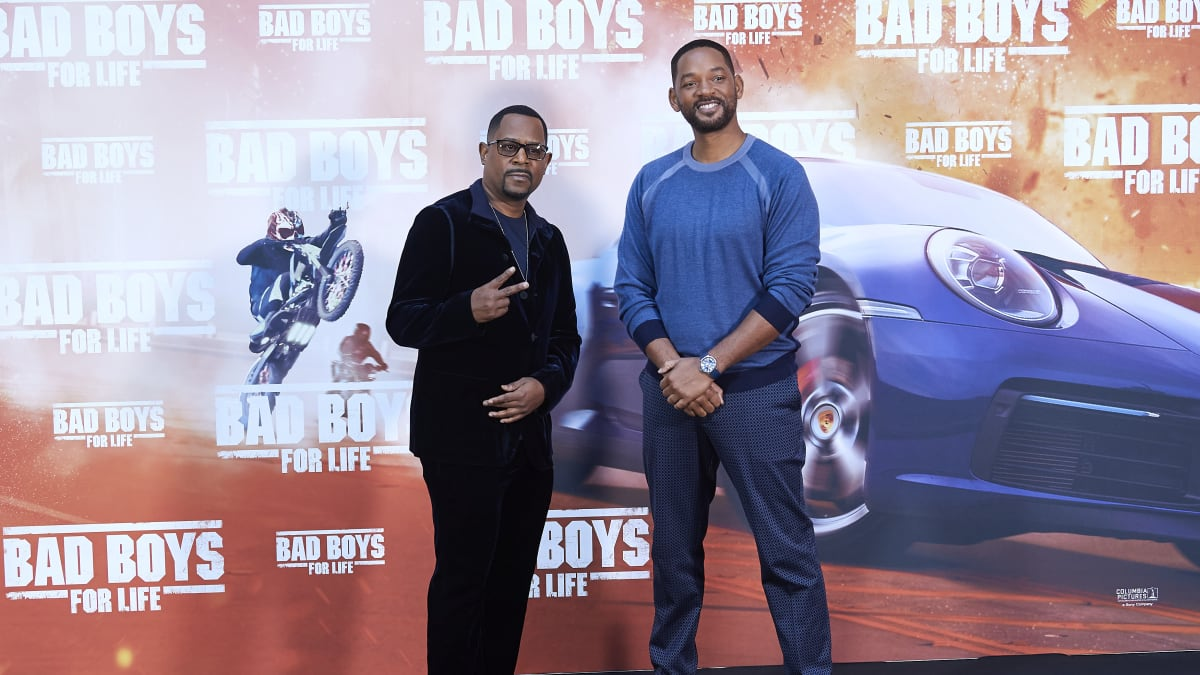'Bad Boys for Life' Continues to Soar, 'The Gentlemen' Wanes