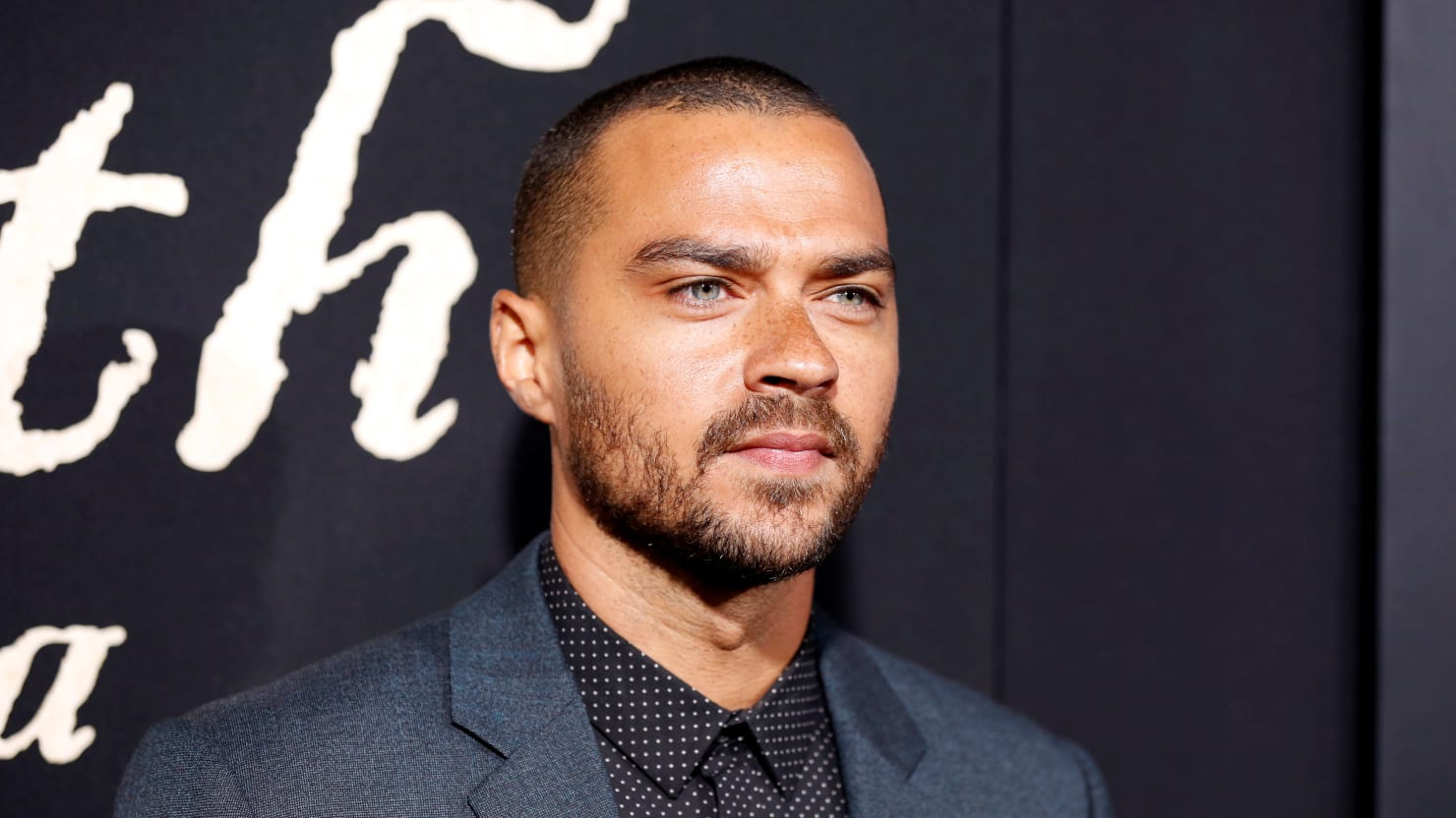 Grey\'s Anatomy\' Star Jesse Williams Accused Of Violent Rages By Ex