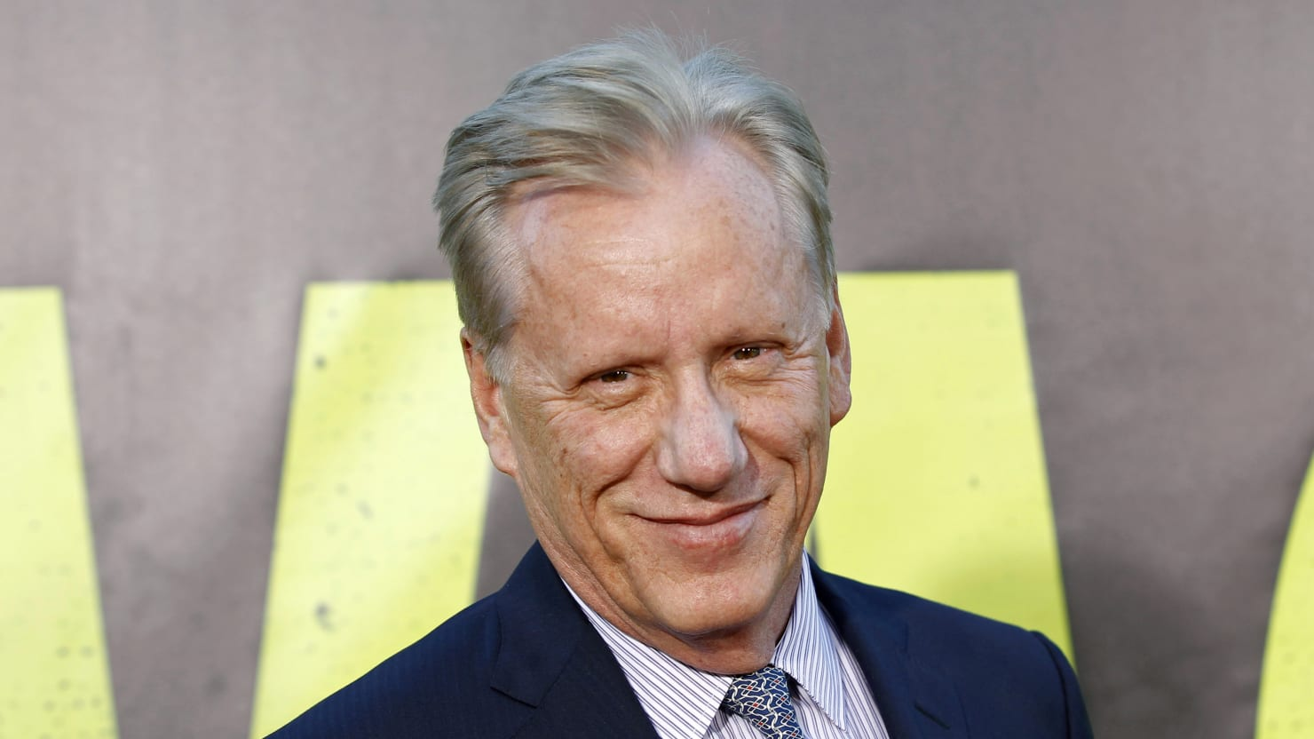 Amber Tamblyn Accuses James Woods Of Being A Sexual