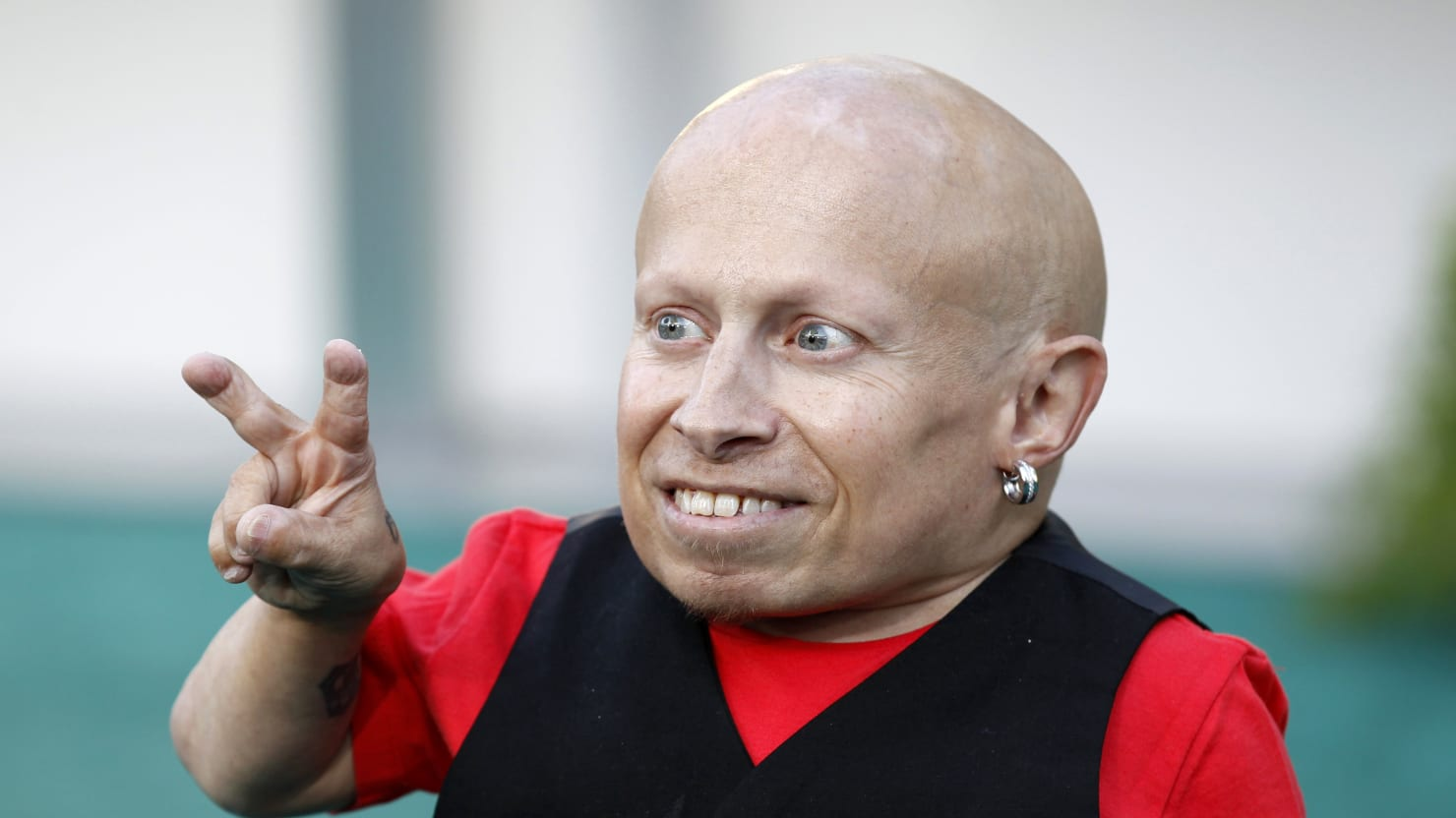 'Austin Powers' Actor Verne Troyer Dies At Age 49