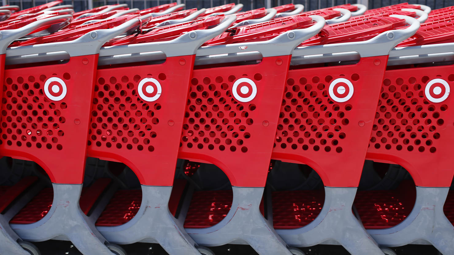 Target: Customers Unable to Make Purchases Across the U.S.