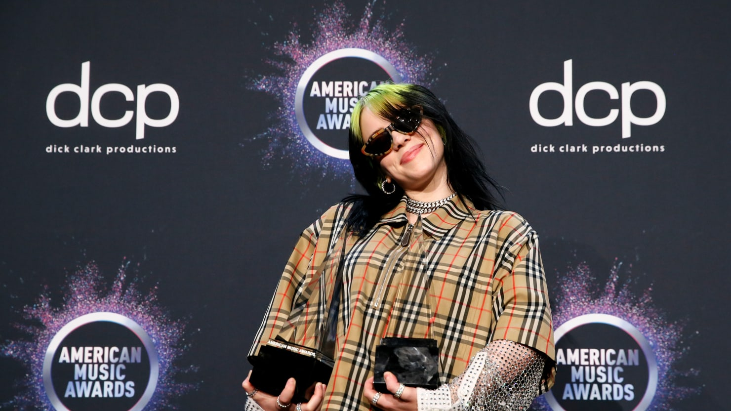 The Year of Billie Eilish. Also, Who Is...