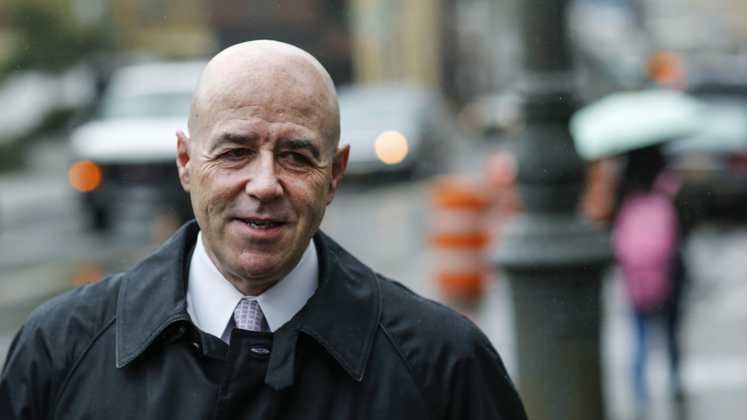 Trump Commutes Sentences of Former Illinois Gov. Rod Blagojevich and Former NYPD Boss Bernie Kerik