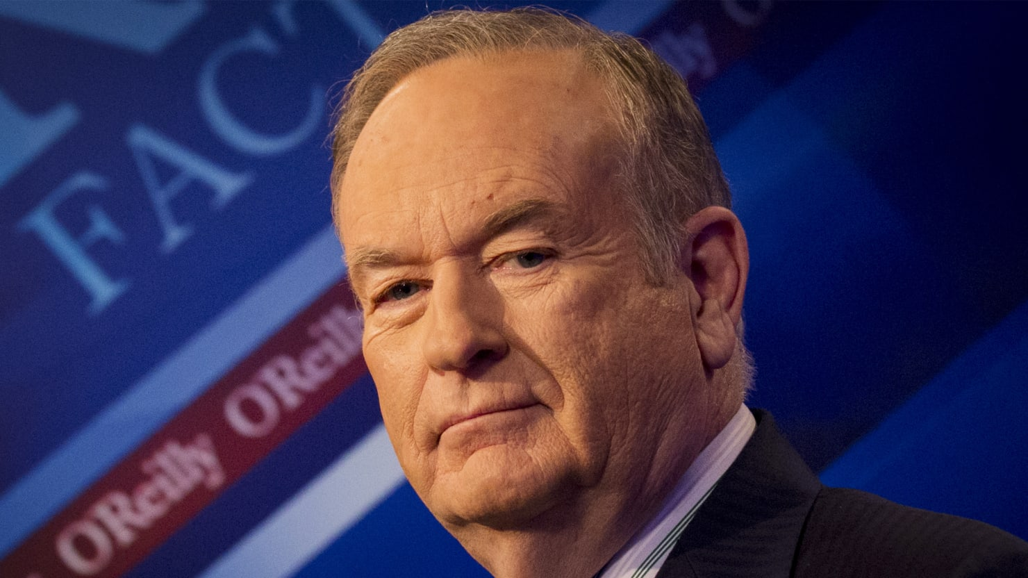 Bill O'Reilly, Without a Hint of Self-Awareness, Hits Bloomberg on NDAs