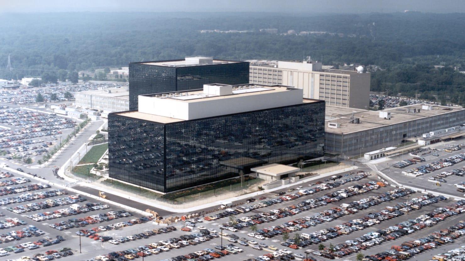 NSA-Created Malware Wreaking Havoc on American Cities