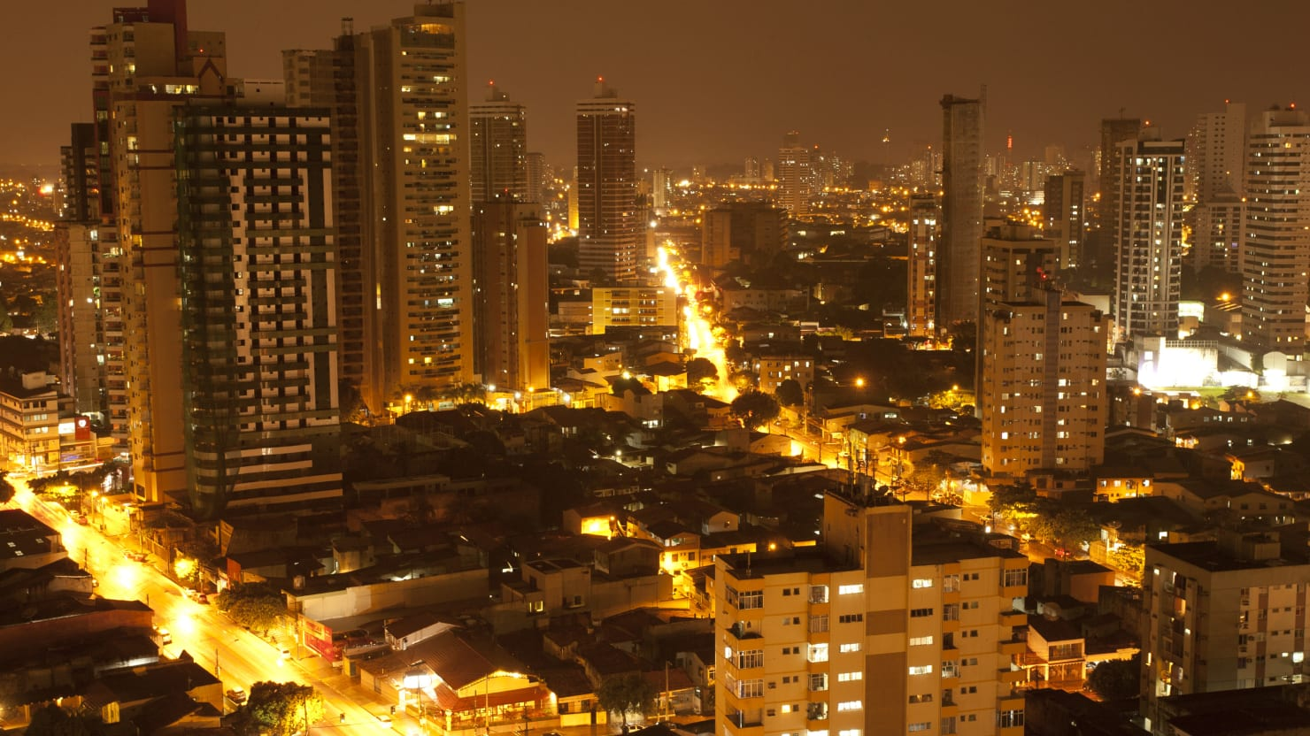 11 Killed in Brazil Bar Massacre