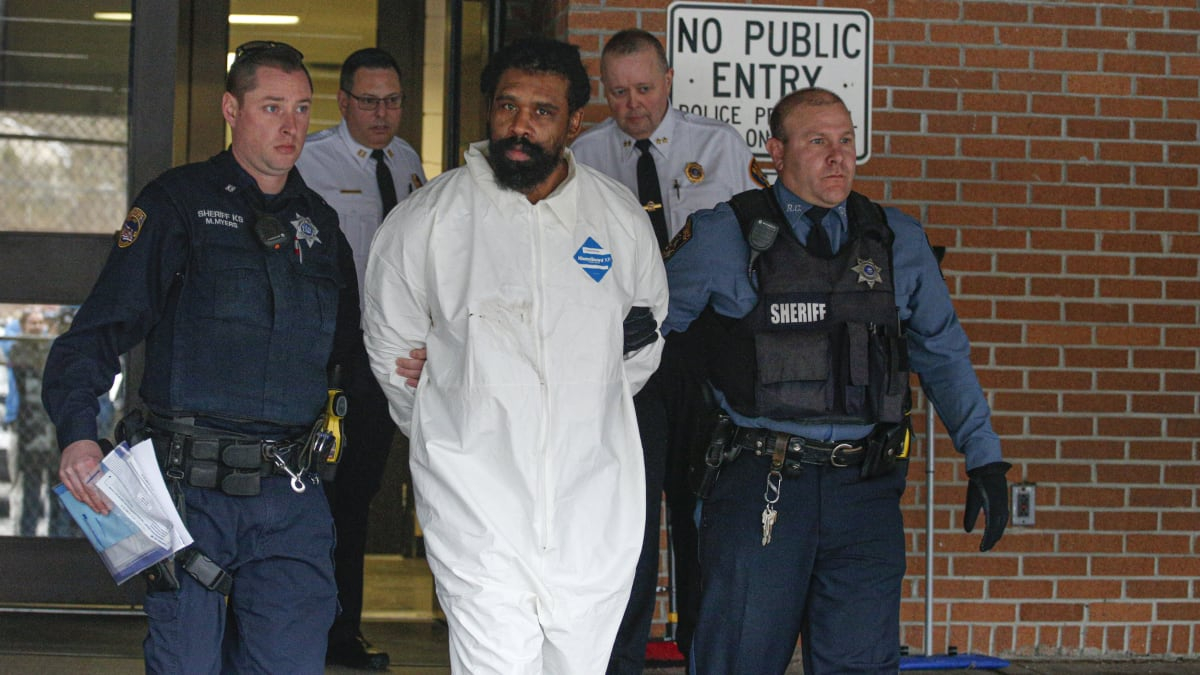 Lawyer Michael Sussman for Monsey Stabbing Suspect Grafton Thomas Seeks Competency Hearing