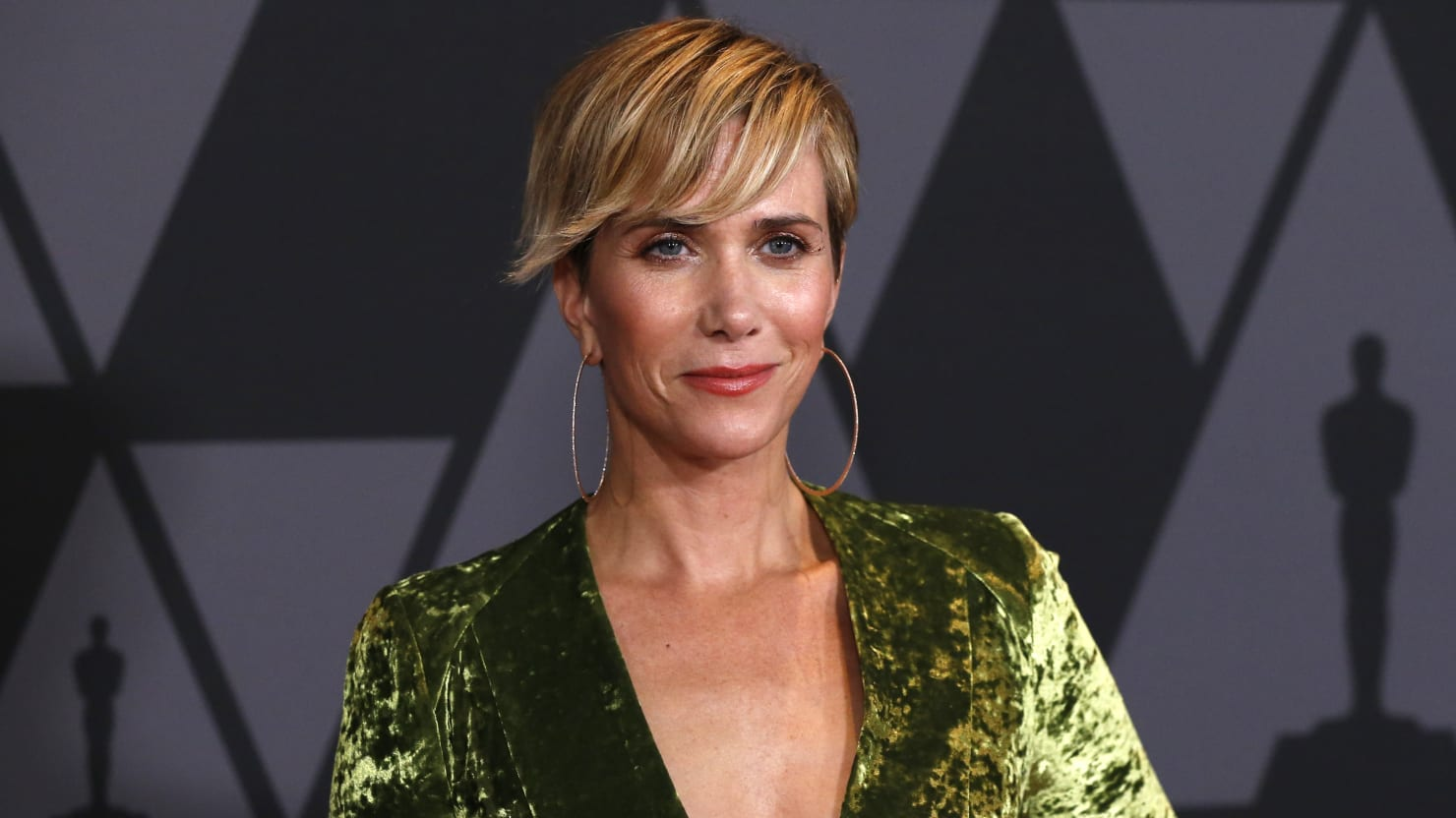 New Comedy Starring Kristen Wiig Pulls Out of Georgia After State Signs 'Heartbeat' Abortion Bill