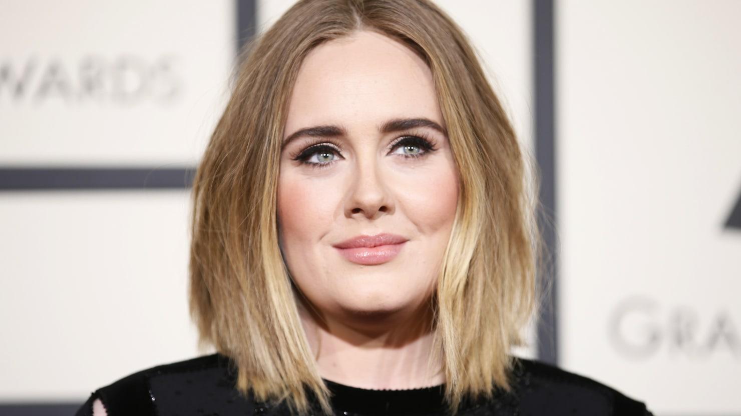 Singer Adele and Husband, Simon Konecki, Have Separated