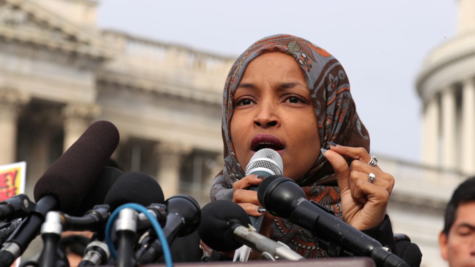 Fox News, Crenshaw, RNC Attack Ilhan Omar for 9/11 Comments