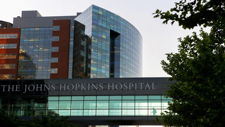 Baltimore Jury Awards Record $229 Million in Johns Hopkins Malpractice Case