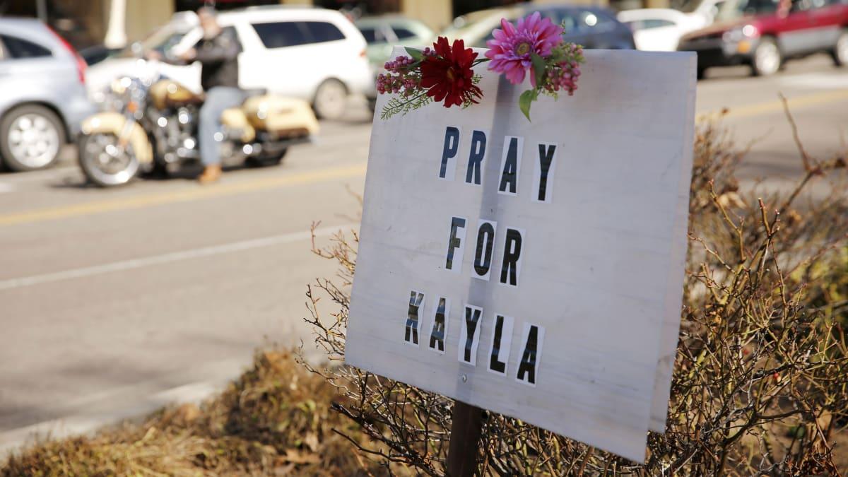 ISIS Leader al-Baghdadi May Have Had American Hostage Kayla Mueller Executed
