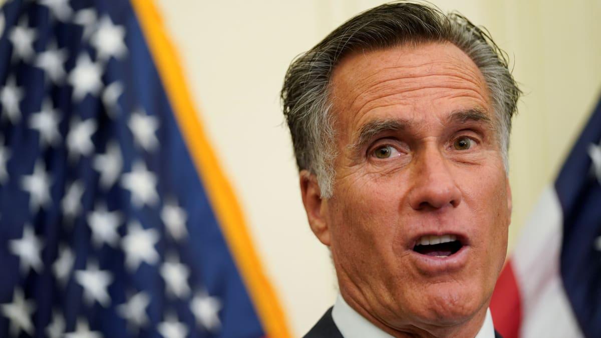 Mitt Romney Admits to Running Secret 'Pierre Delecto' Twitter Account to Defend Himself